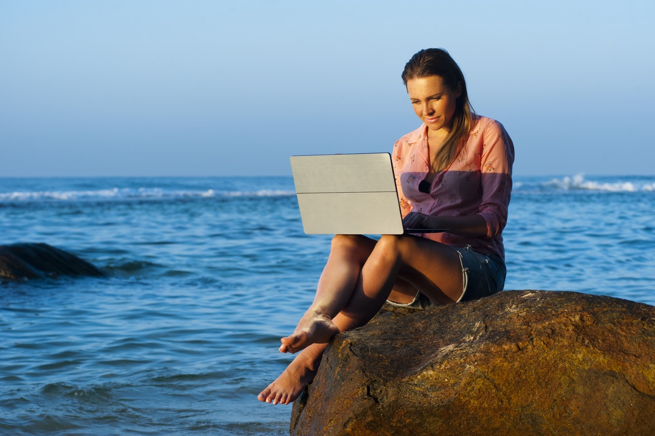 11 Simple Tips To Make Remote Working Work For You
